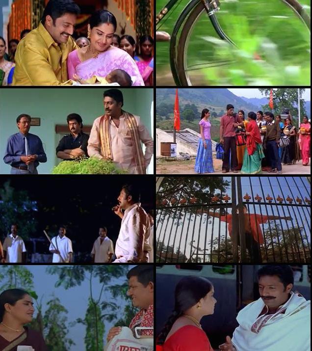 Gangotri 2014 Hindi Dubbed HDRip 700mb