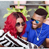 Adorable Photos of BBNaija's Tobi and Alex