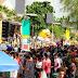 Autoridades elogiam organização do Pingo Da Mei Dia