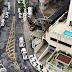 Criminosos invadem condomínio de luxo em SP