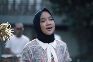 Lirik Lagu Ya Romdhon Sabyan Gambus - Nisa Sabyan