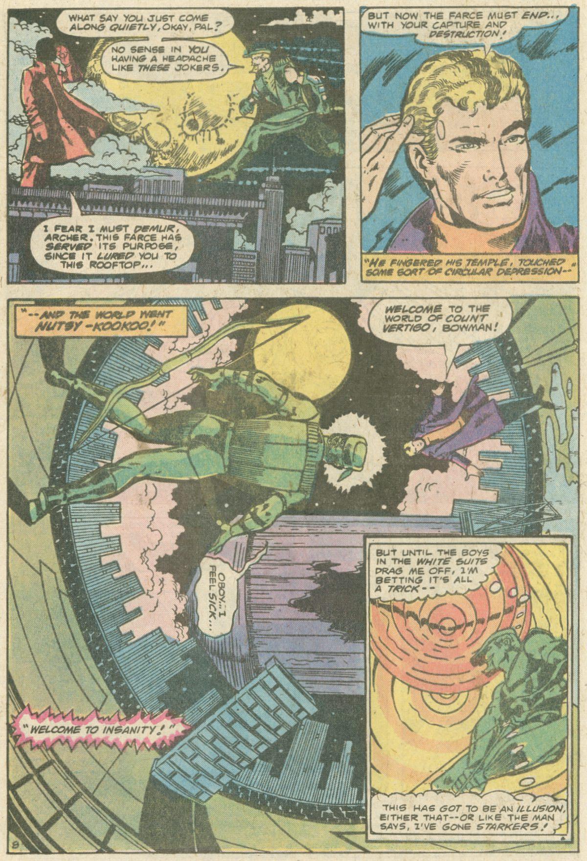 Read online World's Finest Comics comic -  Issue #252 - 37