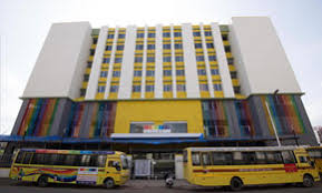 Vibgyor High, Lucknow