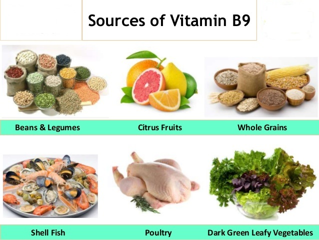 What Food Are High In Thiamine
