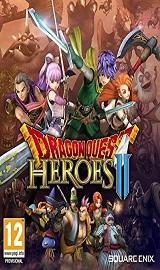 DRAGON QUEST HEROES II CODEX 5 - DRAGON QUEST HEROES II-CODEX