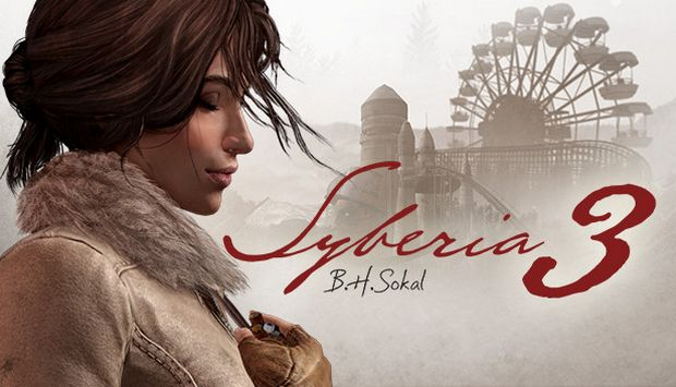 Syberia 3 Deluxe Edition v2.0 Free Download