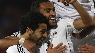 محمد صلاح نجم مباراة مصر والبرتغال وتأثير ذلك على انتقاله لريال مدريد