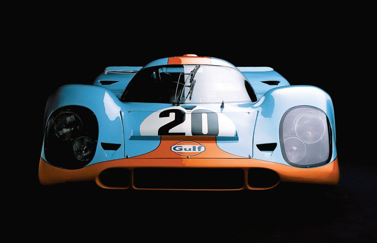 Steve Mcqueen Wallpaper Hd The Porsche 917