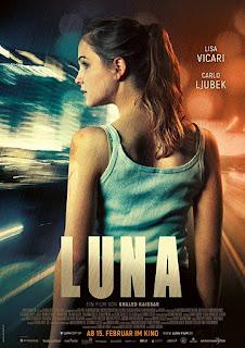 Baixar Luna: Em Busca da Verdade Dublado Torrent