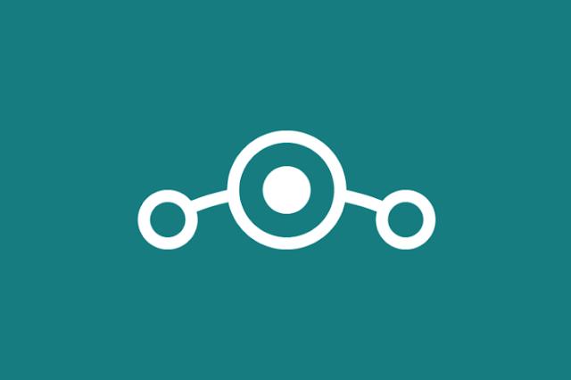 Novo logotipo do sistema LineageOS