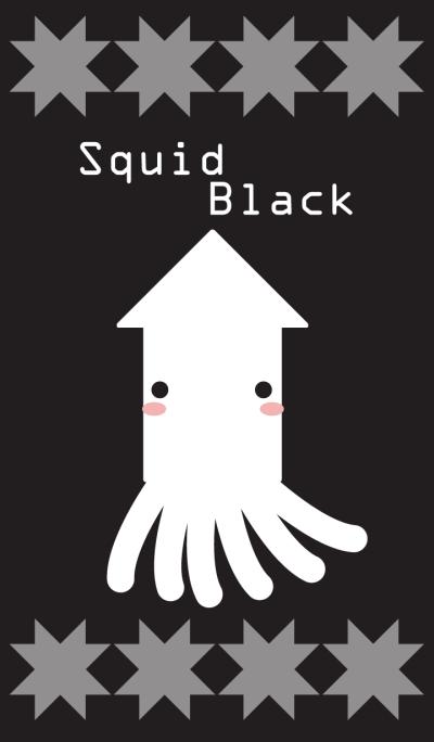 Squid Black