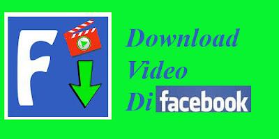 cara download video difacebook, download video facebook, cara download, facebook, video facebook, android, laptop,