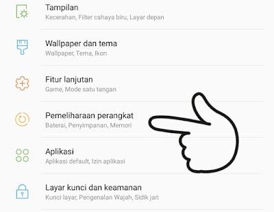 Mengatasi Unduhan di Android Terjeda sendiri ( Pause )