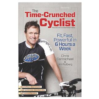 SukaOutdoor %25281000x1000%2529 Time Crunched Cyclist Charmichael velopress - W Drodze do Celu - drogą Dodo?