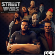 Download Street Wars PvP for Android