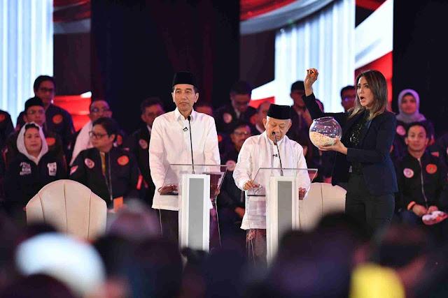 Dicap Tukang Impor, Petani Tidak Akan Pilih Jokowi