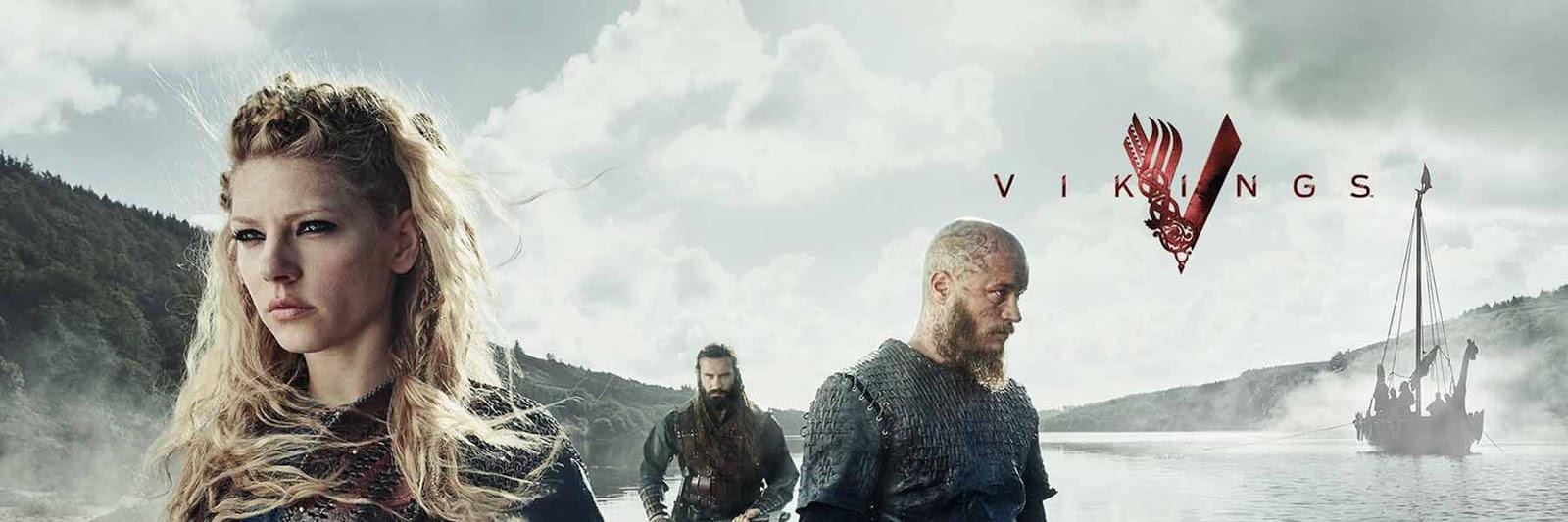 Download Vikings S05E05 (Season 5 Episode 5)