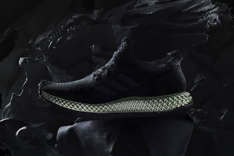 separation shoes ee635 5fe26 ADIDAS UNVEILS NEW 3D PRINTED SHOES