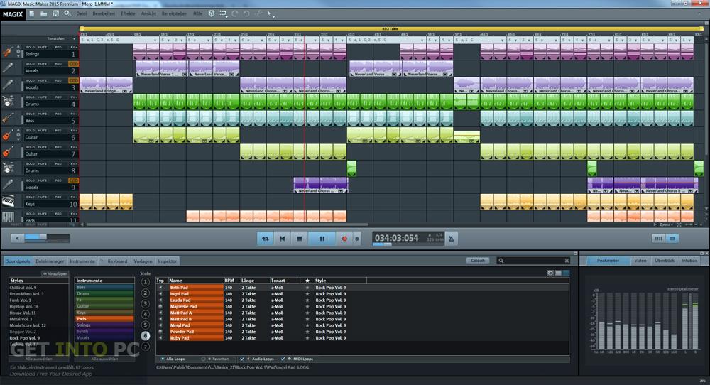 music maker free download full version windows 8