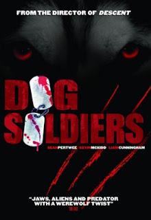 Dog Soldiers: Cães de Caça – Dublado