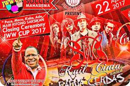 Slank Siap Meriahkan Final Jhon Wempi Wetipo (JWW) Cup 2017