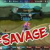 Tahapan Istilah Kill Streak di Game Mobile Legend Beserta Artinya