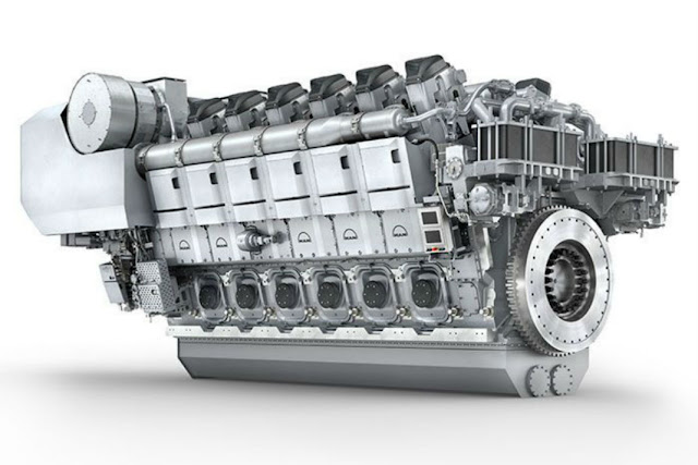 Advantages of Diesel Engines