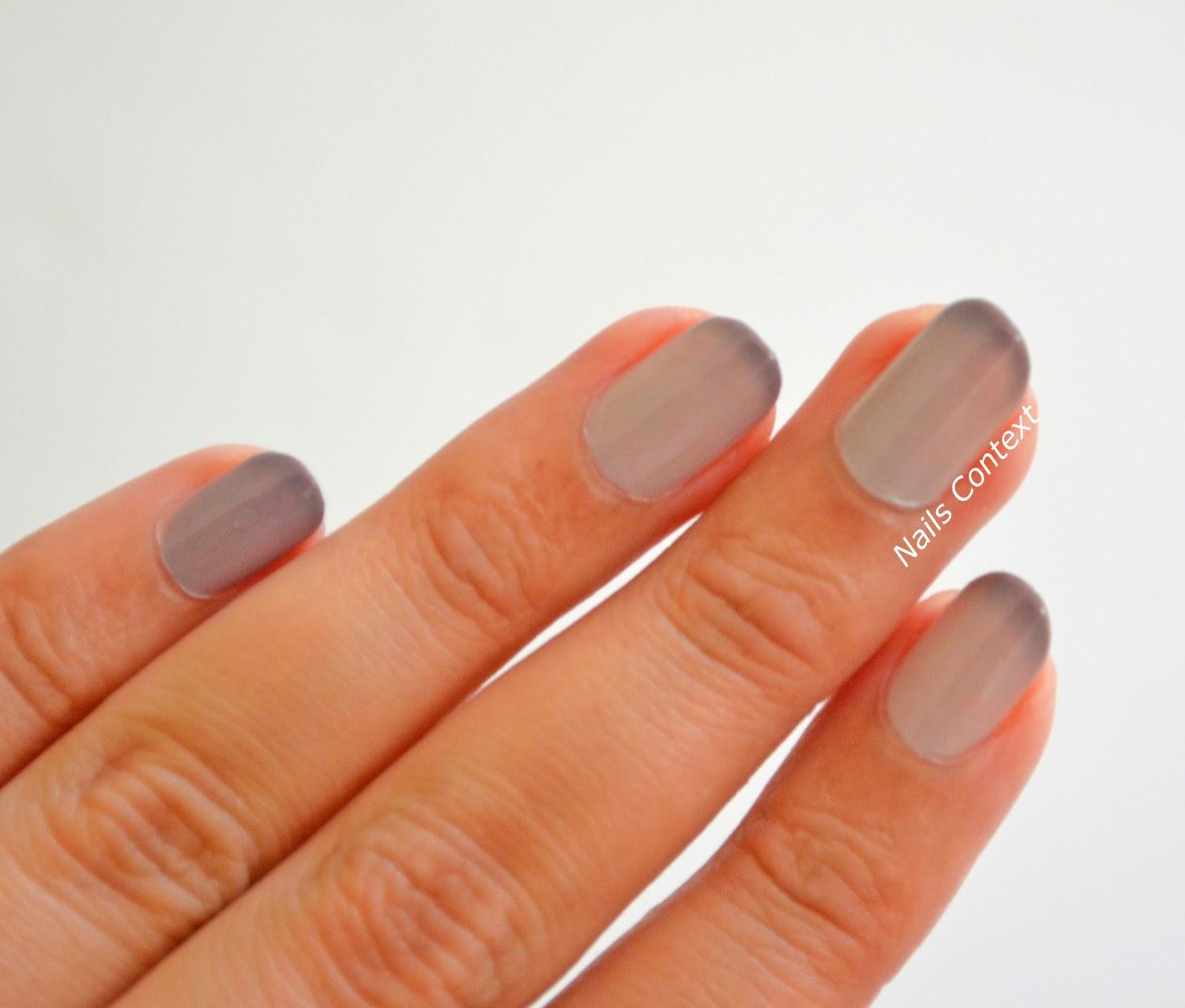 Nails Context: July 2017