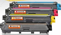 Brother DCP-9017 CDW Toner Cartridge Evaluate Product