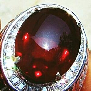 cara merawat batu red fire opal