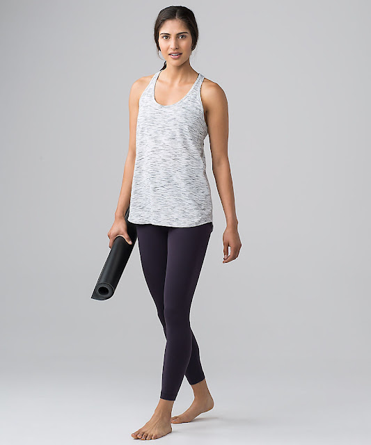 lululemon essential-tank tiger-space-dye