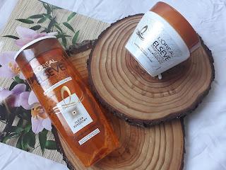 Magiczna moc olejków! Jak spisał się duet Elseve z olejkiem kokosowym?