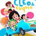 """Tycoon Enterprises, agente oficial  de licencias de """"Cleo & Cuquín"""""""