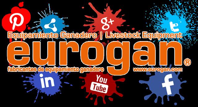 eurogan y las redes sociales