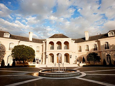 10 Of The Most Expensive Celebrity Homes