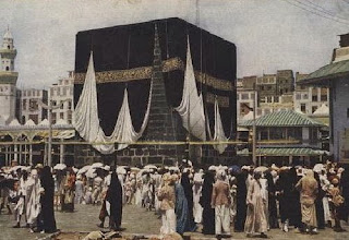 Larangan Ketika Berihram Haji