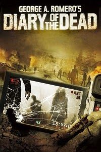 Watch Diary of the Dead Online Free in HD