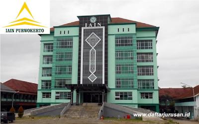 Daftar Fakultas dan Program Studi IAIN Purwokerto Terbaru