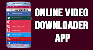 Best Online Video Downloader App ki Jankari