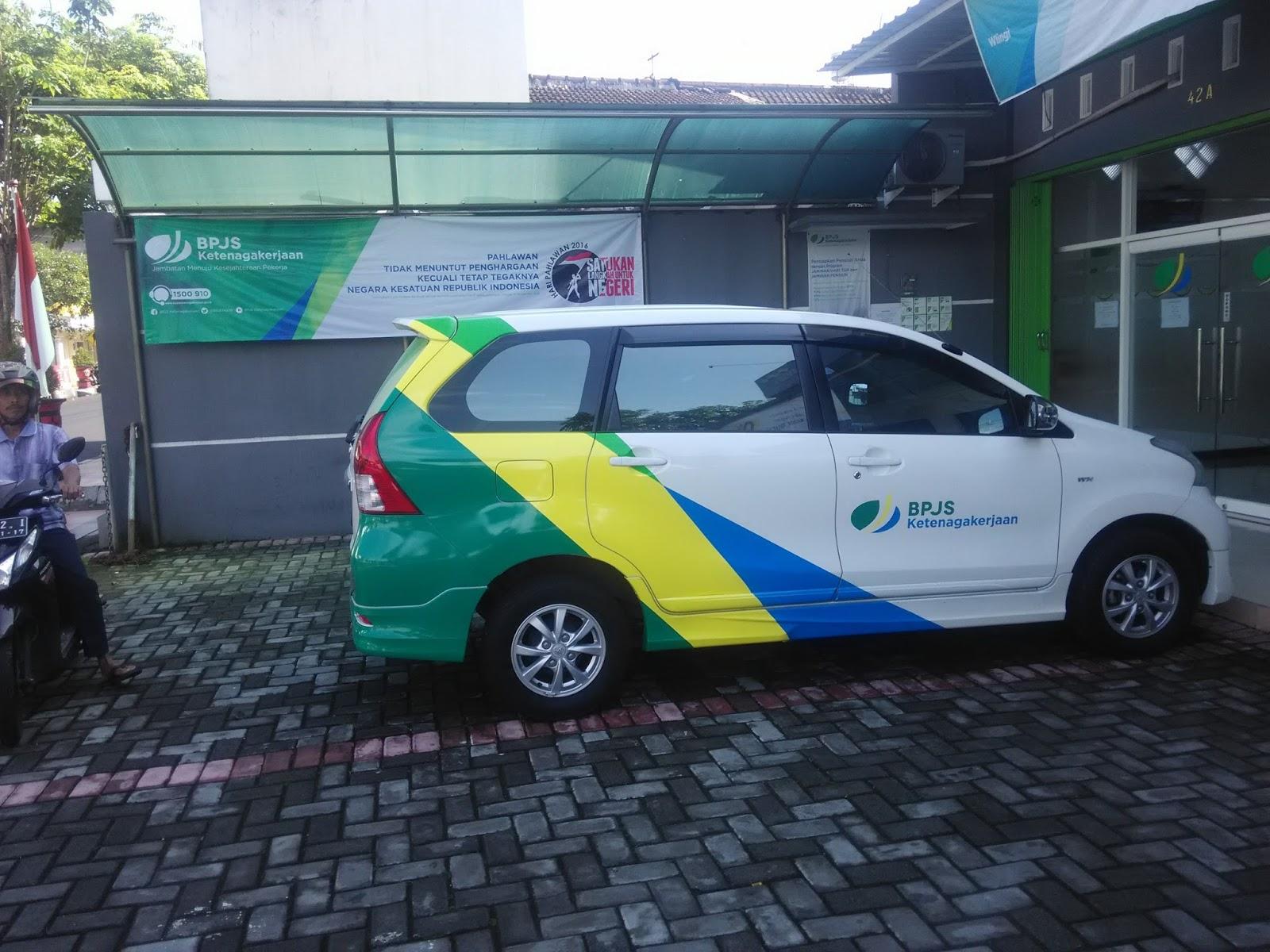 Alamat Kantor Wilayah Dan Kantor Cabang Bpjs Ketenagakerjaan Di Seluruh Indonesia Jangan Nganggur