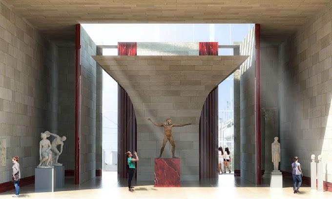 Εθνικό Αρχαιολογικό Μουσείο: Θα ξυπνήσει η ωραία κοιμωμένη της πρωτεύουσας;