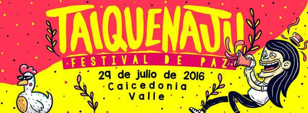 Festival-Taiquenaju