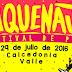 [Agendate] Festival Taiquenaju, un espacio para la música y la paz