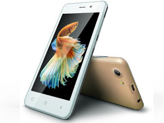 specs and price of Zen Admire Thrill with 4.5-inch Display & 4G VoLTE