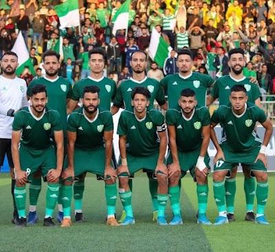 مشاهدة مباراة النصر الليبي ودجوليبا