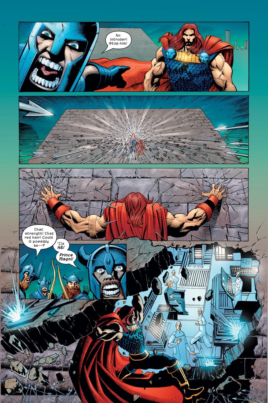 Thor (1998) Issue #74 #75 - English 10