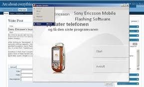 Sony-Ericsson-Flashing-Software