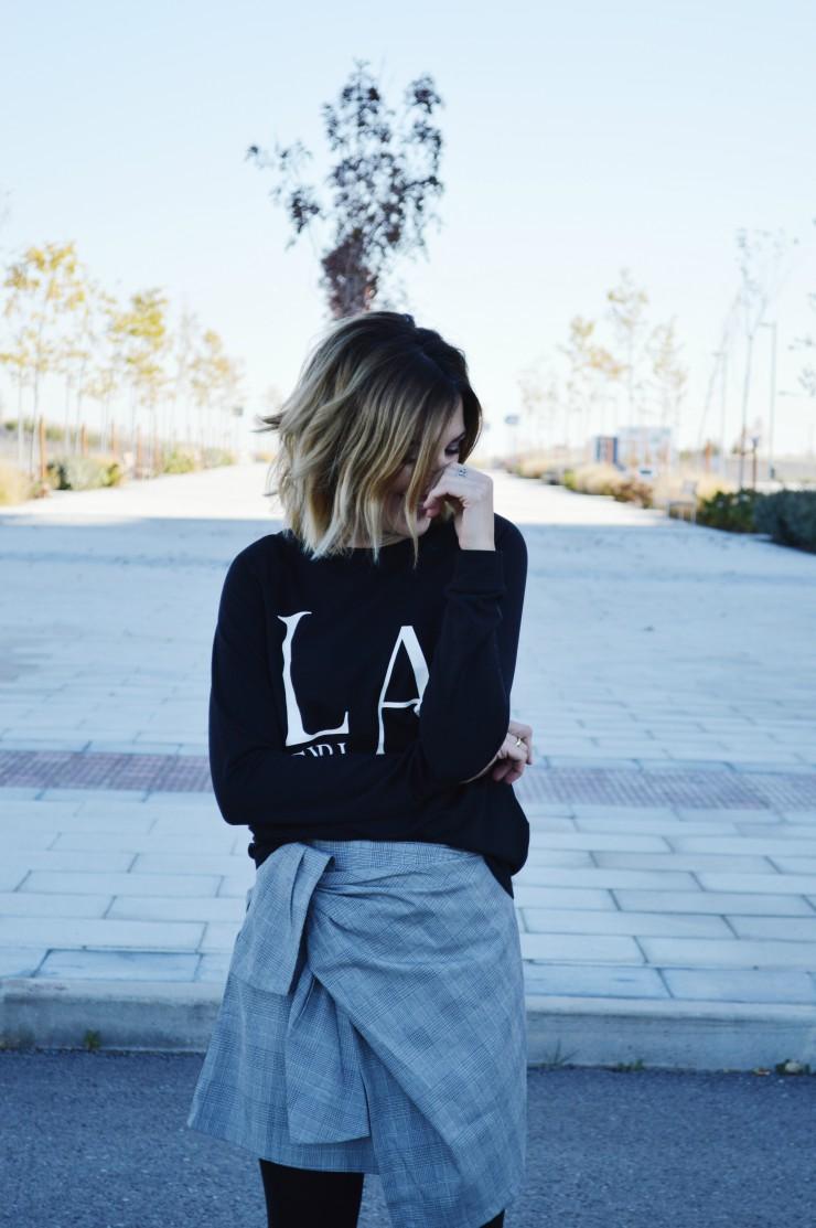 20.12.2017 #LOOK. LA GIRL