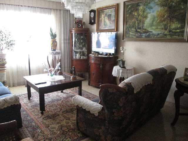 piso en venta plaza doctor maranon castellon salon