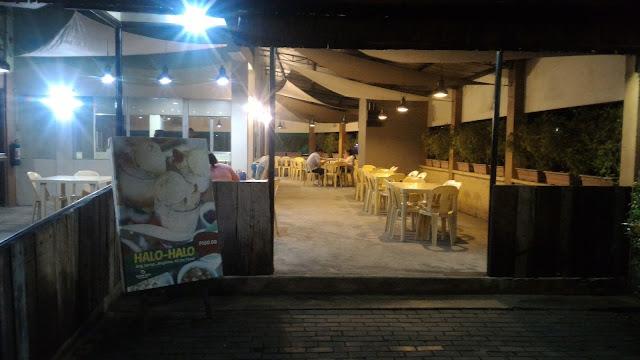 Daddy Eds Restaurant